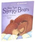 Sleep Tight, Sleepy Bears (Margaret Wise Brown Classics) Cover Image