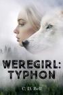 Weregirl: Typhon Cover Image
