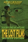 The Big Book of Japanese Giant Monster Movies: The Lost Films: Mutated Edition Cover Image
