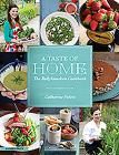 A Taste of Home: The Ballyknocken Cookbook Cover Image