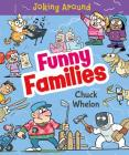 Funny Families Cover Image