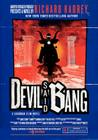 Devil Said Bang: A Sandman Slim Novel Cover Image