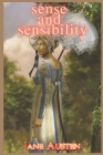 Sense and Sensibility: With original illustrations Cover Image