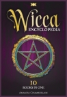 Wicca Encyclopedia Cover Image