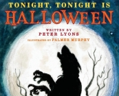 Tonight, Tonight is Halloween Cover Image