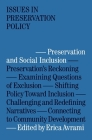 Preservation and Social Inclusion Cover Image