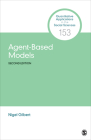 Agent-Based Models (Quantitative Applications in the Social Sciences #153) Cover Image
