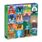 Little Park Ranger 500 Piece Family Puzzle Cover Image