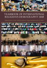 Yearbook of International Religious Demography 2018 Cover Image