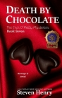 Death By Chocolate (Erin O'Reilly Mysteries #7) Cover Image