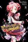 Magical Girl Raising Project, Vol. 8 (light novel): Aces (Magical Girl Raising Project (light novel) #8) Cover Image