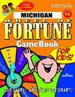 Michigan Wheel of Fortune! Cover Image