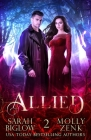 Allied: Hunted Book 2 Cover Image