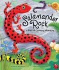 Salamander Rock: A Pop Up Counting Book Cover Image