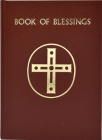 Book of Blessings Cover Image