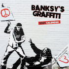 Banksys Graffiti 2021 Square Cover Image