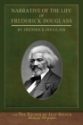 Narrative of the Life of Frederick Douglass and The Fourth of July Speech Cover Image