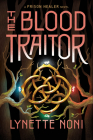 The Blood Traitor (The Prison Healer) Cover Image