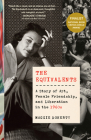 The Equivalents: A Story of Art, Female Friendship, and Liberation in the 1960s Cover Image