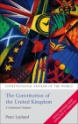 The Constitution of the United Kingdom: A Contextual Analysis (Second Edition) Cover Image