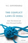 The Conflict of Laws in India: Inter-Territorial and Inter-Personal Conflict, Second Edition Cover Image