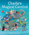 Charlie's Magical Carnival Cover Image