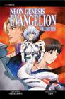 Neon Genesis Evangelion, Vol. 10 Cover Image