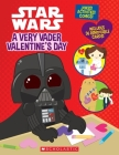 Star Wars: A Very Vader Valentine's Day Cover Image