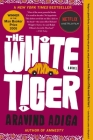 The White Tiger: A Novel Cover Image