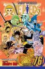 One Piece, Vol. 76 Cover Image