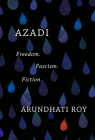 Azadi: Freedom. Fascism. Fiction. Cover Image
