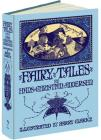 Fairy Tales by Hans Christian Andersen (Calla Editions) Cover Image