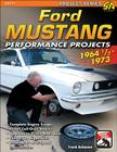 Ford Mustang 1964 1/2 - 1973: How to Build & Modify (Performance How-To) Cover Image