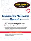 Schaum's Outline of Engineering Mechanics Dynamics (Schaum's Outlines) Cover Image
