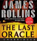 The Last Oracle Low Price CD: A SIGMA Force Novel (SIGMA Force Novels #4) Cover Image