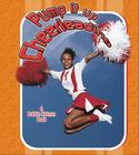 Pump It Up Cheerleading (Sports Starters (Crabtree Paperback)) Cover Image