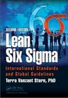 Lean Six SIGMA: International Standards and Global Guidelines Cover Image