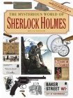 The Mysterious World of Sherlock Holmes Cover Image