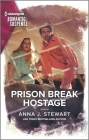 Prison Break Hostage (Honor Bound #5) Cover Image