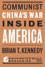 Communist China's War Inside America Cover Image