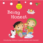 Being Honest: Good Manners and Character Cover Image