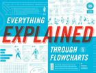 Everything Explained Through Flowcharts: All of Life's Mysteries Unraveled, Including Tips for World Domination, Which Religion Offers the Best Afterl Cover Image
