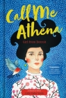 Call Me Athena: Girl from Detroit Cover Image