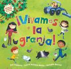 Vivamos La Granja! [with CD (Audio)] = a Farmer's Life for Me! [With CD (Audio)] (Singalongs) Cover Image
