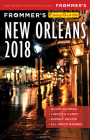 Frommer's Easyguide to New Orleans 2018 (Easyguides) Cover Image