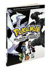 Pokemon Black Version & Pokemon White Version Volume 1: The Official Pokemon Strategy Guide Cover Image