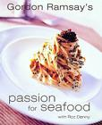 Passion for Seafood Cover Image