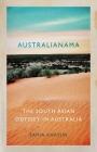 Australianama: The South Asian Odyssey in Australia Cover Image