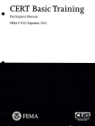 CERT Basic Training Participant Manual Cover Image