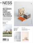 -Ness 1: On Architecture, Life, and Urban Culture: Between Cozy History and Homey Technics Cover Image
